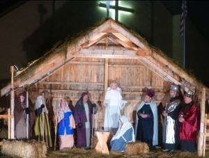 2014 Nativity