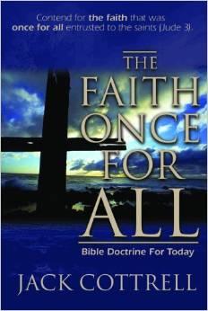 faith once for all